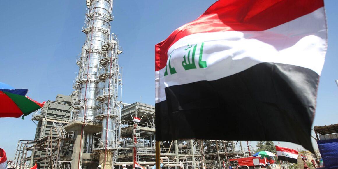 عکس خبري -عراق سازوکار قيمتگذاري نفت خود را تغيير داد