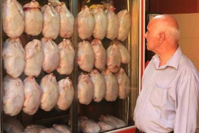 عکس خبري -فروش مرغ با قيمت 18 هزار و 500 تومان براي واحدهاي صنفي الزامي است