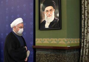 عکس خبري -روحاني درگذشت حجتالاسلام شهيدي را تسليت گفت
