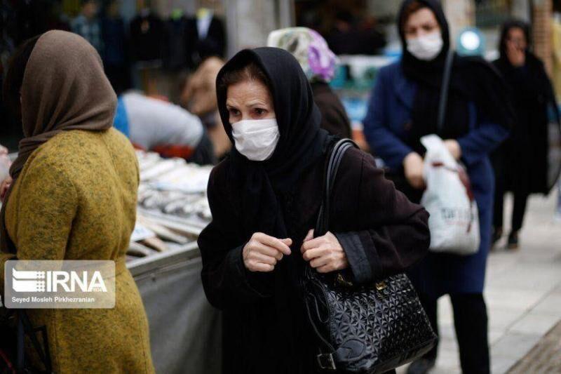 عکس خبري -آيا ماسک افراد را در مقابل ابتلا به کرونا در فضاهاي بسته مصون ميکند؟