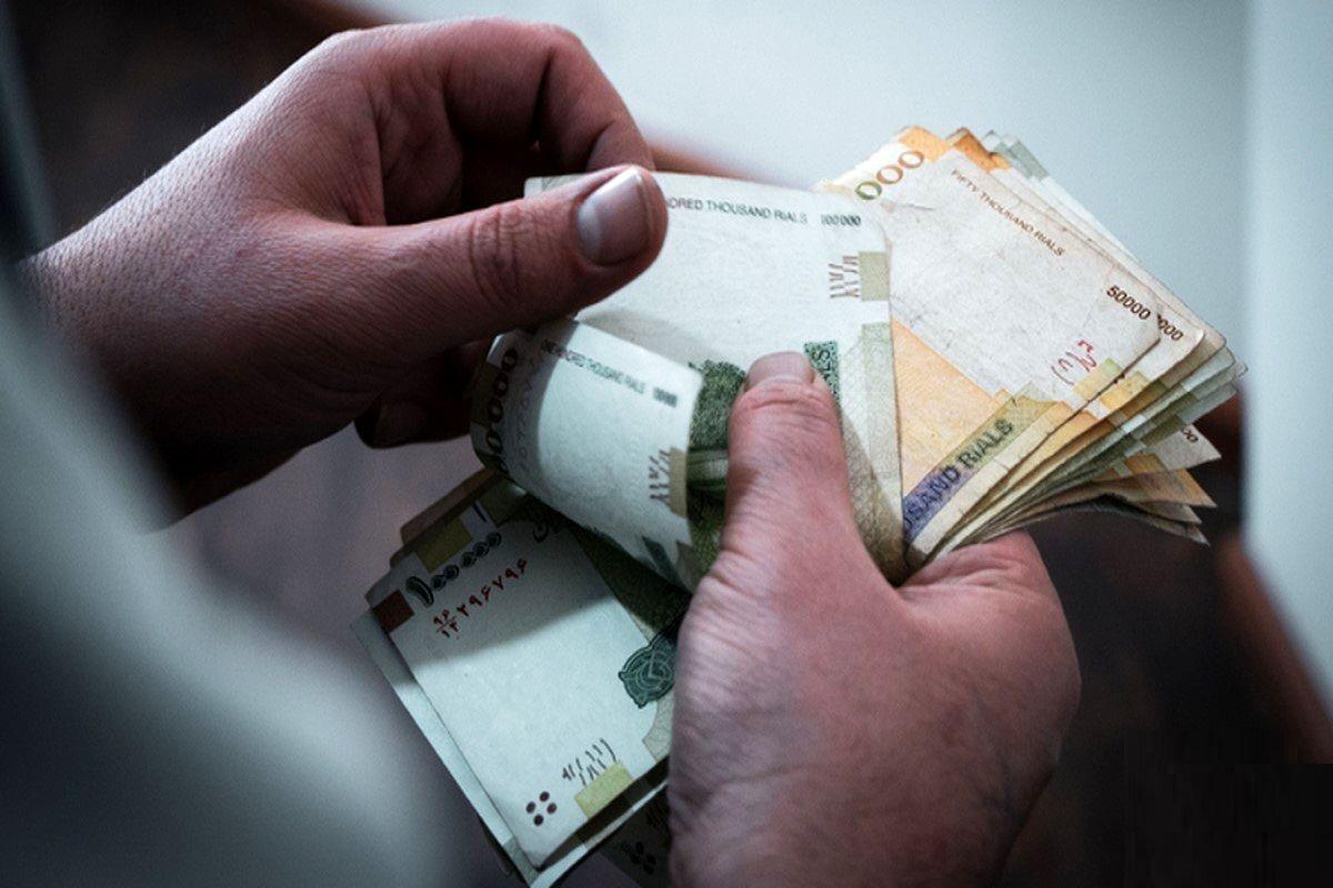 عکس خبري -توزيع ??? هزار ميليارد ريال يارانه نقدي و حمايتي در بودجه ????