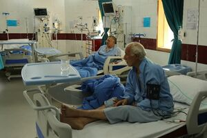 عکس خبري -فوت ??? بيمار کرونا در شبانه روز گذشته/ ?? شهرستان در وضعيت قرمز
