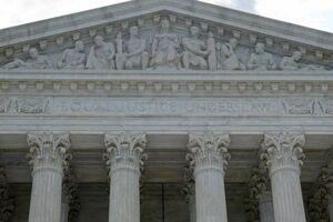 عکس خبري -دادگاه عالي آمريکادرخواست ابطال پيروزي بايدن درپنسيلوانيا راردکرد
