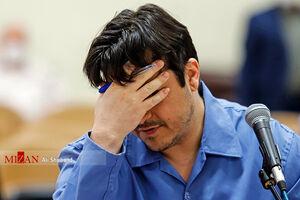 عکس خبري -در جلسات دادگاه «زم» چه گذشت؟