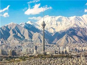 عکس خبري -کيفيت هواي تهران قابل قبول شد