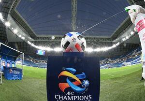 عکس خبري -قطر چگونه خيال AFC را براي برگزاري ليگ قهرمانان آسيا راحت کرد؟/ بيش از ? ميليون دلار فقط براي پخش تلويزيوني