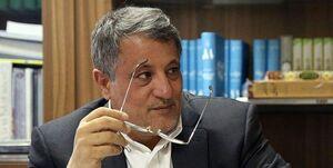 عکس خبري -هاشمي: تهران سيستم متمرکز اطلاعرساني بحران ندارد