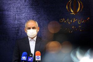 عکس خبري -وزير آموزش و پرورش تکليف تمام آزمونها را مشخص کرد
