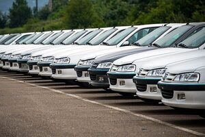 عکس خبري -مزاياي عرضه خودرو در بورس چيست؟