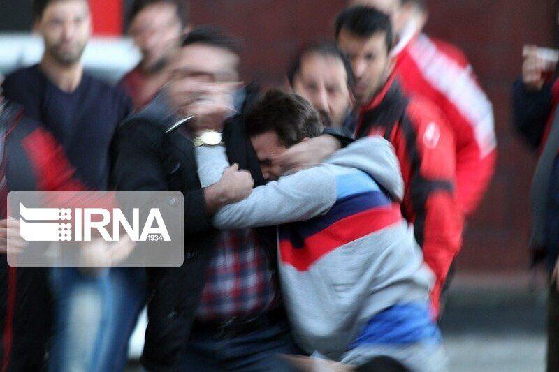 عکس خبري -حدود ?? درصد جراحت ديدگان نزاع در مازندران زنان هستند