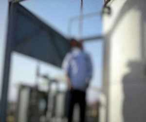 عکس خبري -اظهارات فرماندار مرودشت پيرامون خودکشي کارگر شهرداري