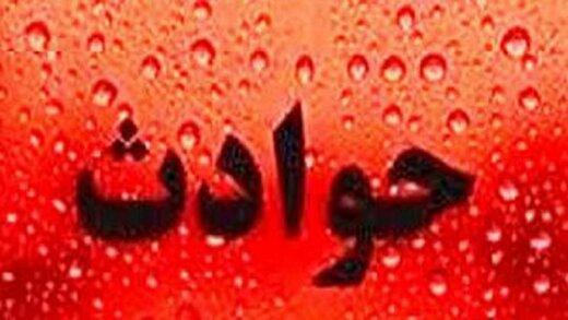 عکس خبري -نبش قبر مادر، پسر و عروس او را از دخالت در قتل او تبرئه کرد