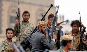 عکس خبري -وزير دفاع يمن: آمريکاييها خودشان تروريست هستند