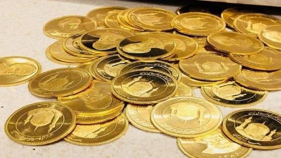 عکس خبري - قيمت طلا و سکه در ?? دي