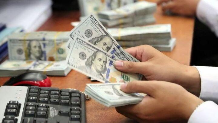 عکس خبري -دلار ?? هزار توماني به چه قيمتي؟