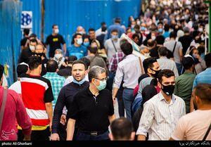 عکس خبري -تهران؛ ايستاده بر سکوي گراني