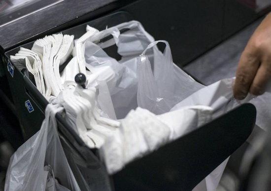 عکس خبري -توليد کيسه پلاستيکي زيستتخريبپذير و مقاوم نانويي