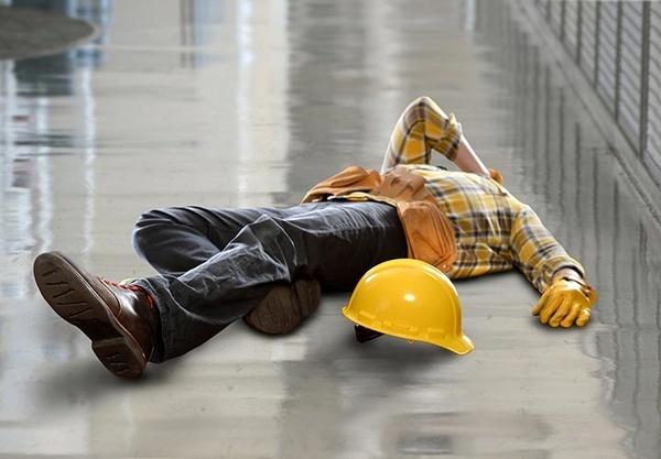 عکس خبري -افزايش ?? درصدي مرگ و مير ناشي از حوادث کار در يزد