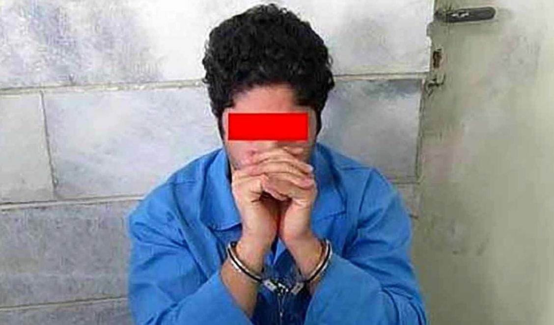 عکس خبري -قتل کارگر باربري در پارک جواديه تهران +عکس