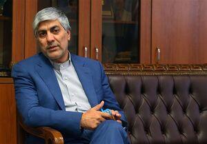 عکس خبري -پاسخ وزارت ورزش به نامه فدراسيون فوتبال؛ کيومرث هاشمي مشکلي براي حضور در انتخابات ندارد