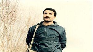 عکس خبري -مسيح ارتش در کردستان که بود؟ + عکس