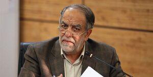 عکس خبري -ترکان: ظريف در نيامدن به انتخابات جدي است/ تمايل اصلاحطلبان به لاريجاني را درخشان نديدم