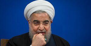 عکس خبري -روزه سکوت روحاني و دولت تدبير و اميد در ارتباط با مردم