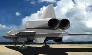 عکس خبري -آغاز برنامه ساخت جانشين ميگ 31 در روسيه