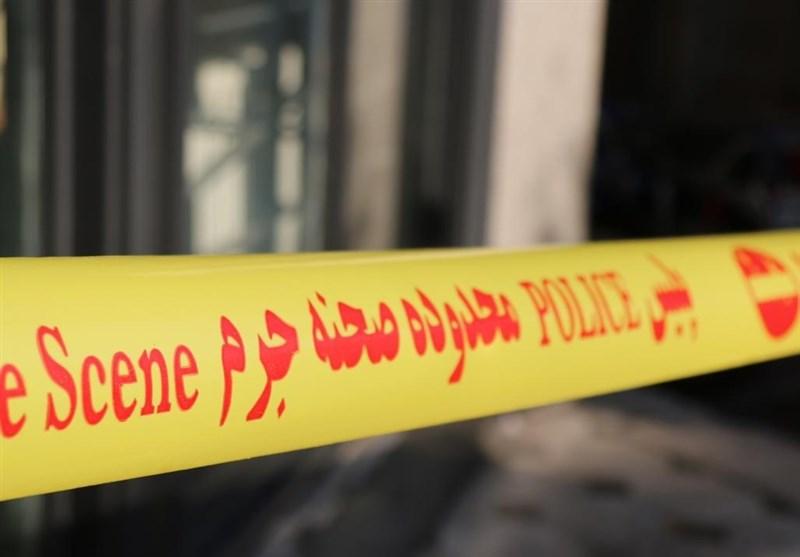 عکس خبري -خودکشي با سلاح شکاري پس از قتل همسر و ? فرزند
