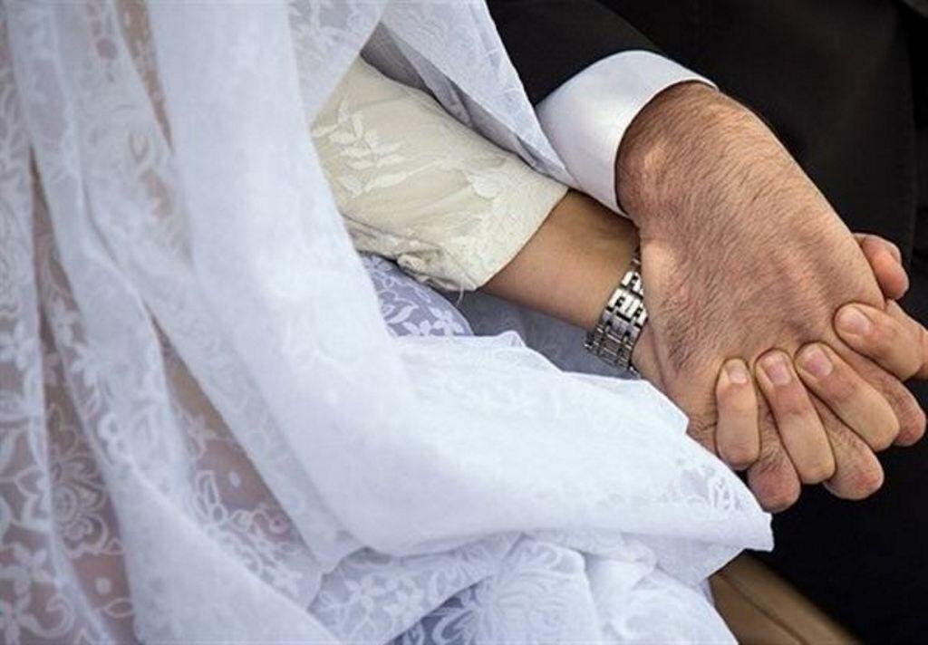 عکس خبري -دلايل و تبعات کودک همسري چيست؟