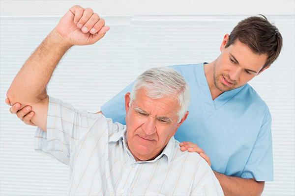 عکس خبري - آرتروز آرنج چگونه ايجاد مي شود/بوکسورها بيشتر مراقب باشند