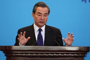 عکس خبري -چين خواستار اصلاح رابطه پکن-واشنگتن شد