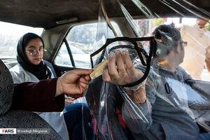 عکس خبري -چرا خون هنرمندان رنگينتر از خون رانندگان تاکسي و پاکبانان شد؟