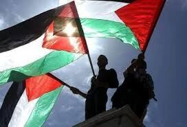 عکس خبري -تاکيد آمريکا بر راهکار دو دولتي در فلسطين