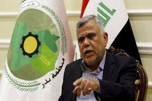 عکس خبري -واکنش رئيس ائتلاف الفتح به حمله عليه ديپلماتهاي عراقي