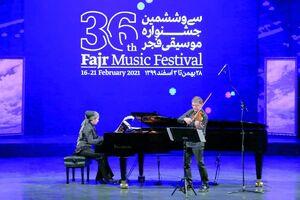 عکس خبري -اهالي رسانه همچنان منتظر ليست هزينهکرد جشنواره موسيقي هستند