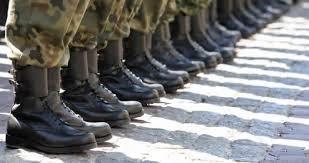 عکس خبري -باقيمانده جريمه غيبت سربازي را تسويه نکنيد، به سربازي اعزام ميشويد