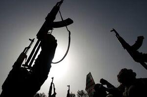 عکس خبري -بيانيه انصارالله يمن درباره عمليات در عمق خاک عربستان