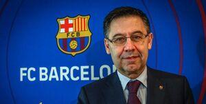 عکس خبري -رسانههاي اسپانيايي: بارتومئو دستگير شد