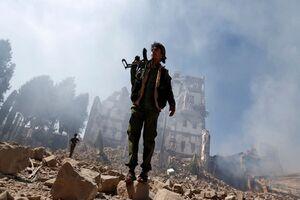 عکس خبري -يمن همزمان با «کرونا، جنگ و تحريم» مواجه است