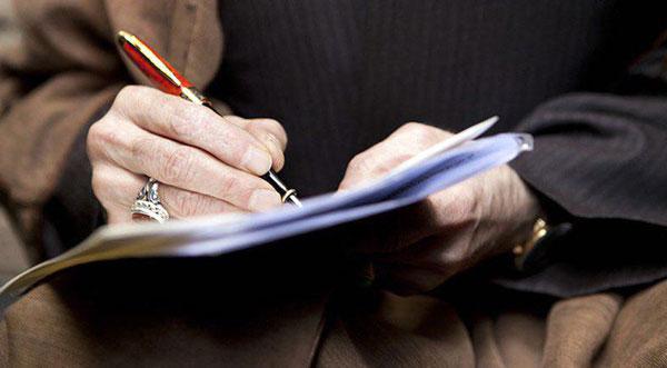 نامه رئيس دولت اصلاحات و ادامه بلاتکليفي