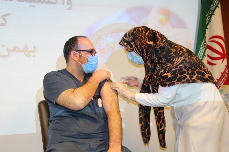 انجام فاز دوم تست انساني واکسن برکت تا ارديبهشت ???? | فاز سوم روي ?? هزار نفر تست ميشود