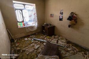 عکس خبري -آواربرداري زلزله سيسخت چه وقت تمام ميشود؟