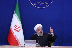 عکس خبري -دستور اکيد روحاني به صمت براي نظارت بر قيمت کالاها در پايان سال/ با گرانفروشي برخورد شود