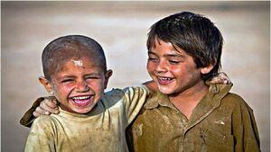 عکس خبري -رد کار روي چهرههاي کودکان کار/ کودکاني که بي صدا فرياد ميزنند