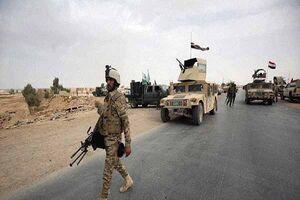 عکس خبري -بازداشت مسئول کميته اعدام داعش در جنوب بغداد