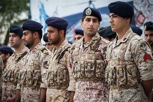 عکس خبري -افزايش قابل توجه حقوق سربازان در سال آينده