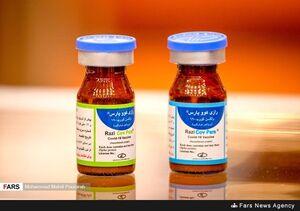 عکس خبري -ويژگي منحصر بفرد واکسن «کووپارس» ايران در جهان چيست؟/آخرين وضعيت کرونا در استان تهران