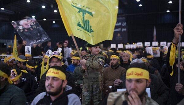 توانايي حزب الله در ايجاد آرامش و ثبات لبنان