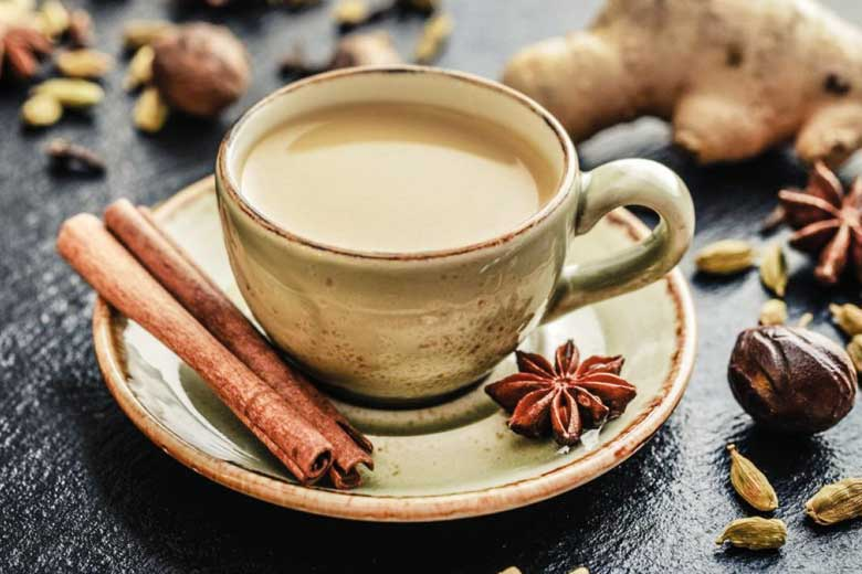 عکس خبري - از قهوه تا چاي ماچا و ماسالا
